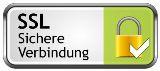 SSL Zertifikat-logo 160
